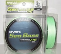VARIVAS AVANI SEA BASS premium PE150m. new